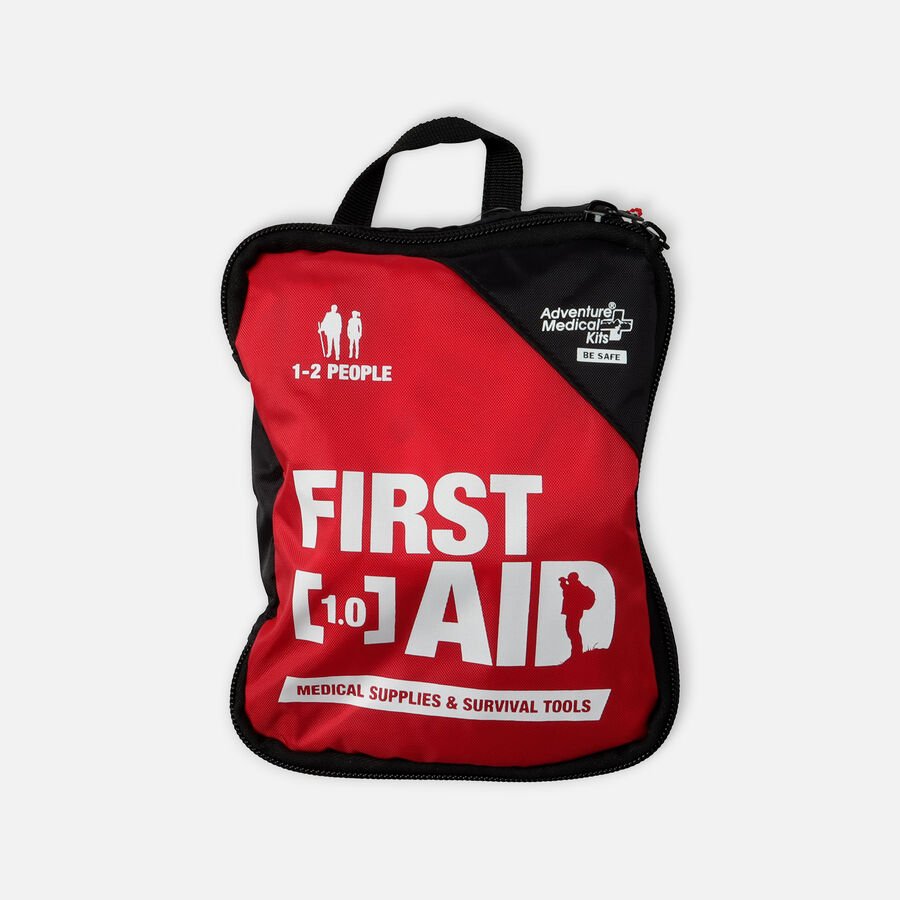 Adventure First Aid 1.0, , large image number 0