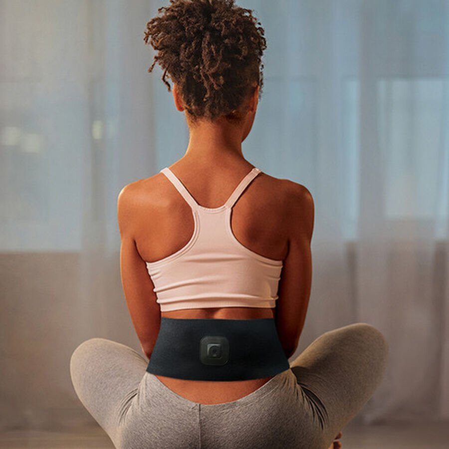 Intellinetix Back Therapy Wrap, , large image number 3