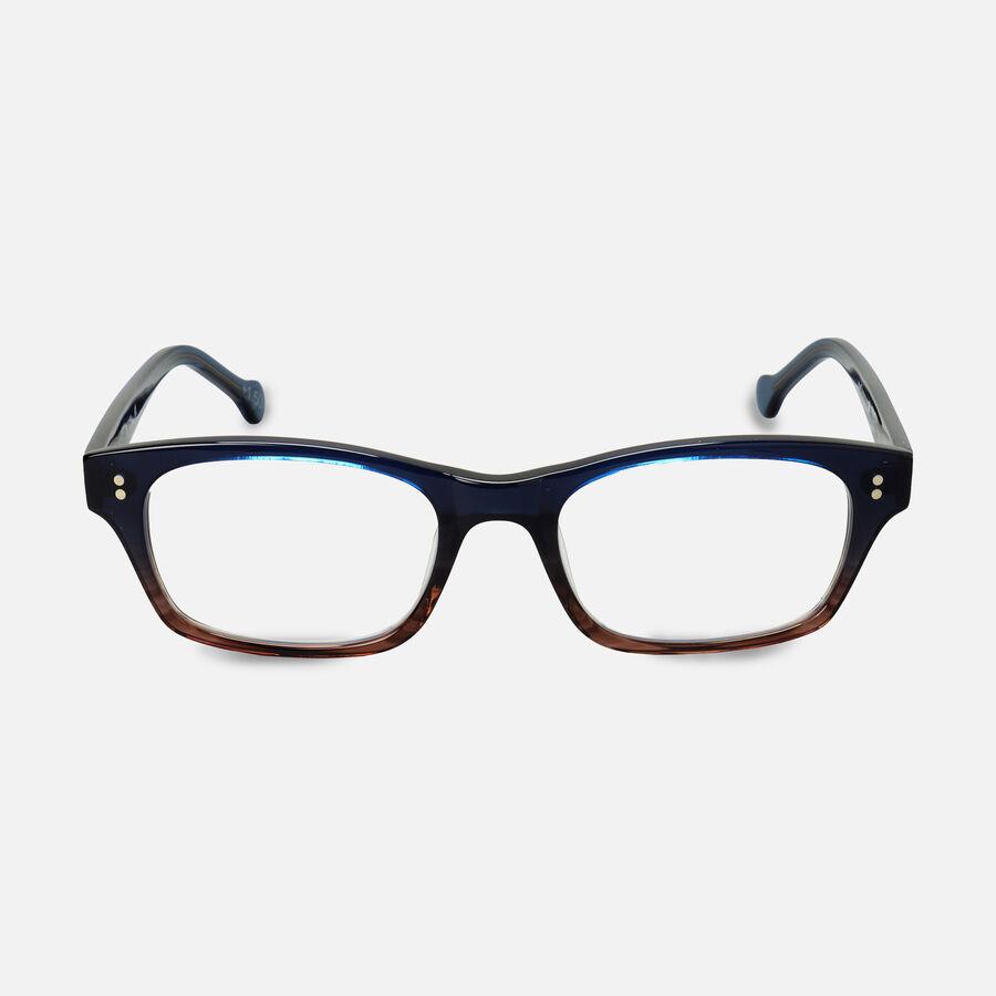 eyeOs Mason Premium Reading Glasses, , large image number 0