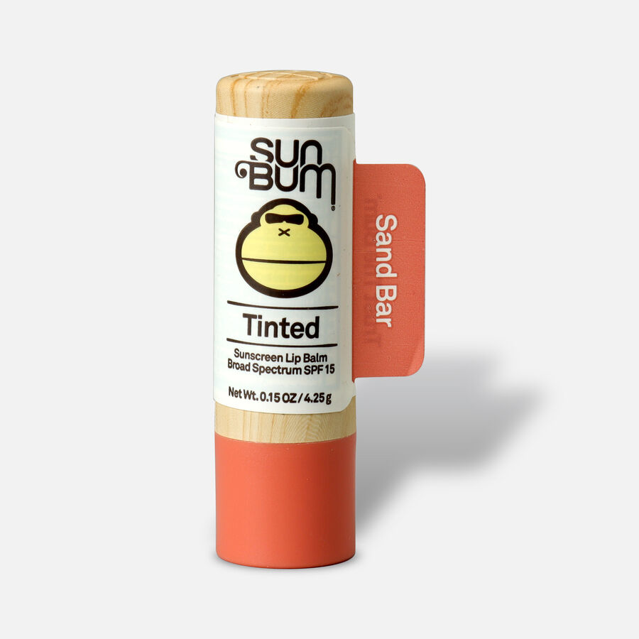 Sun Bum SPF 15 Tinted Lip Balm, .15 oz, , large image number 6