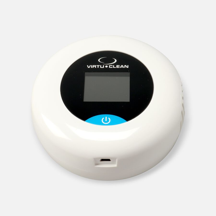 VirtuClean CPAP Equipment and Mask Cleaner, , large image number 2