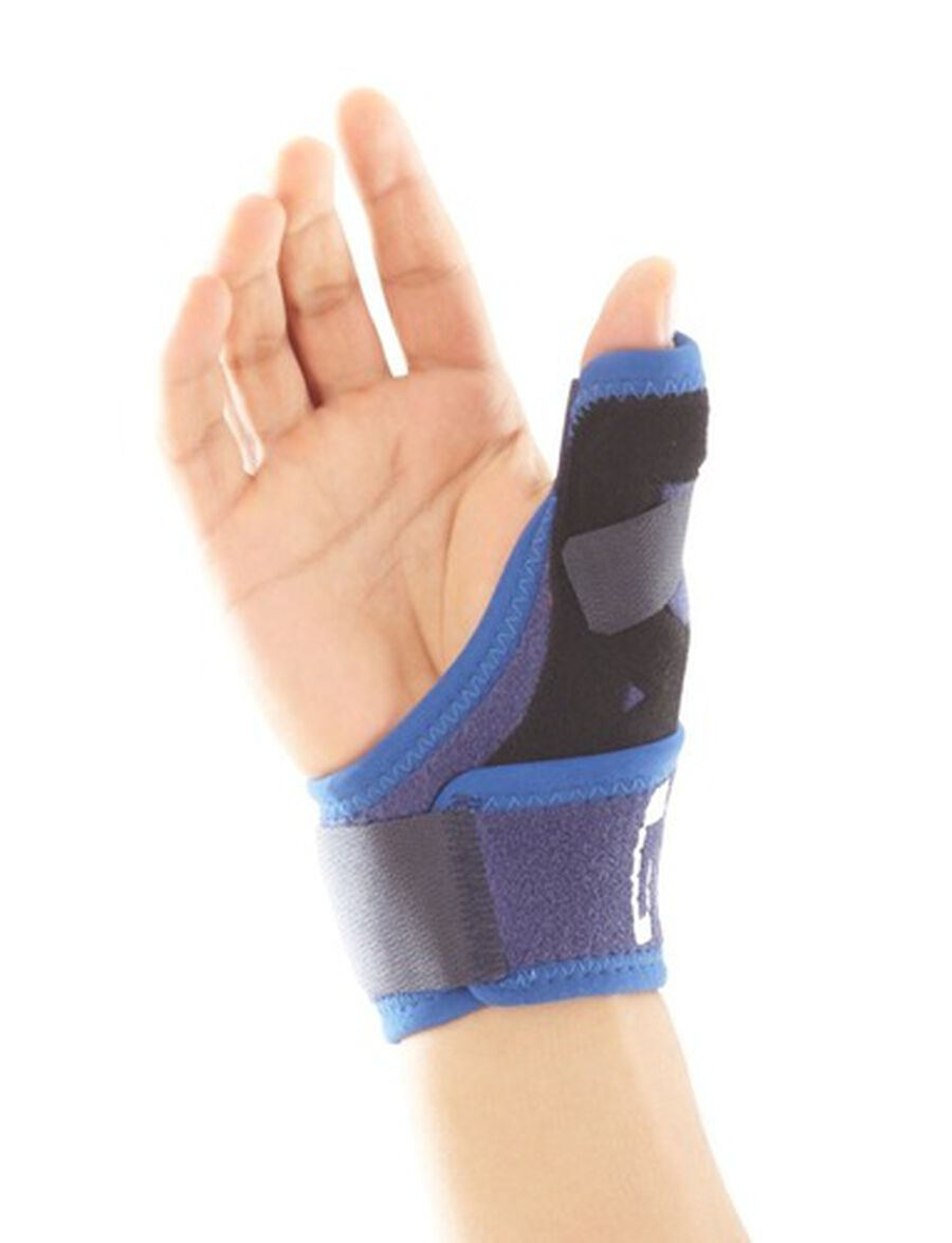 Neo G Easy-Fit Thumb Brace, One Size, , large image number 3