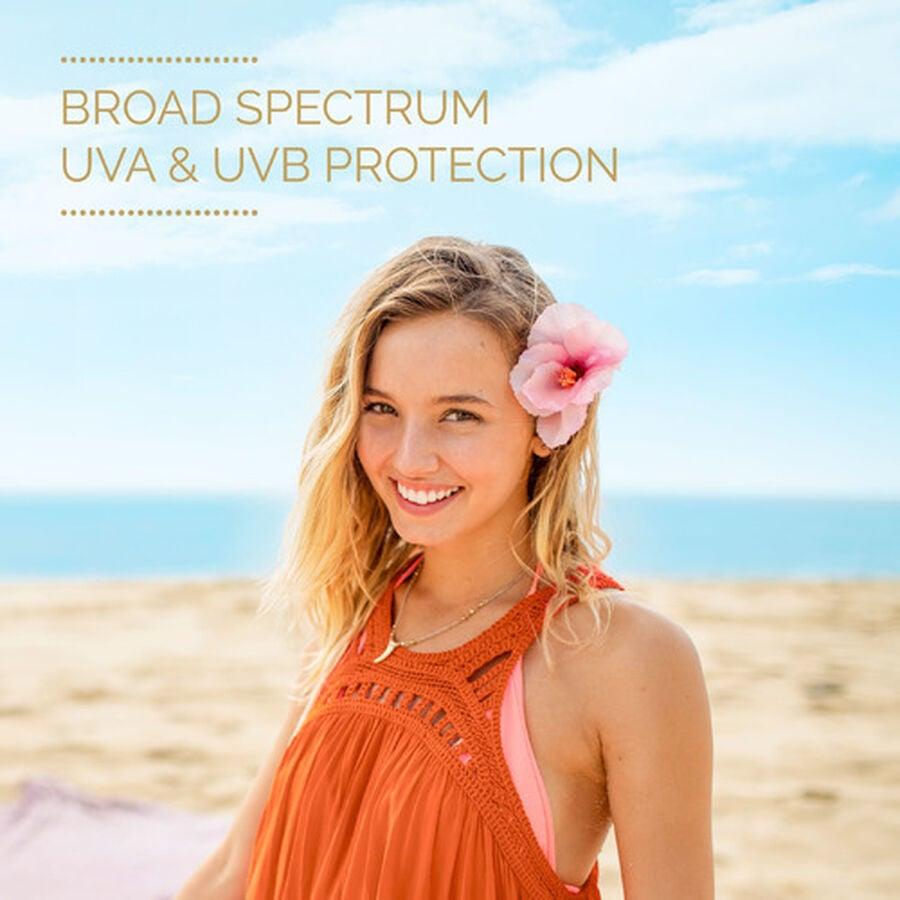 Hawaiian Tropic Antioxidant+ Sunscreen Mist SPF 30, 3.4oz., , large image number 5