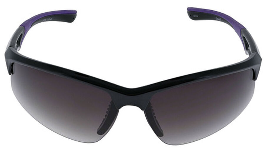 Sunreader - KADEN, +2.50, Shiny Black with Purple, , large image number 1