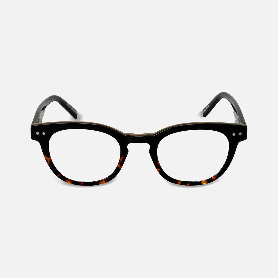 EyeBobs Waylaid Reading Glasses, Black, , large image number 8