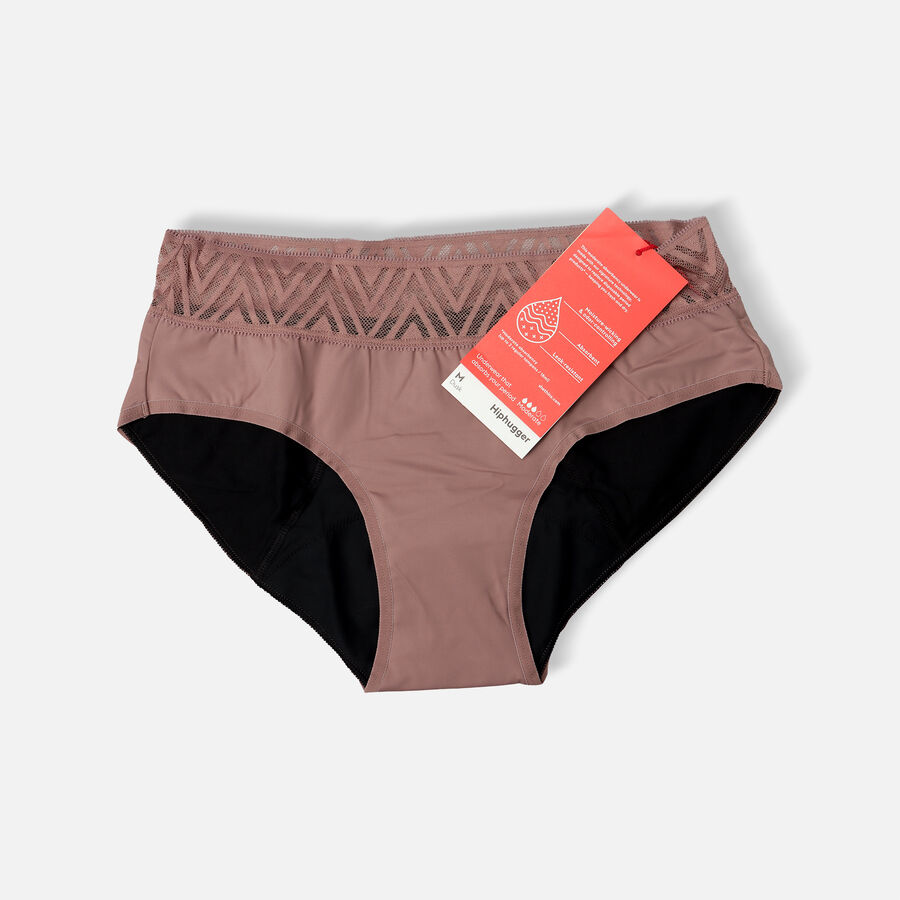 Thinx Period Proof Hiphugger, , large image number 2