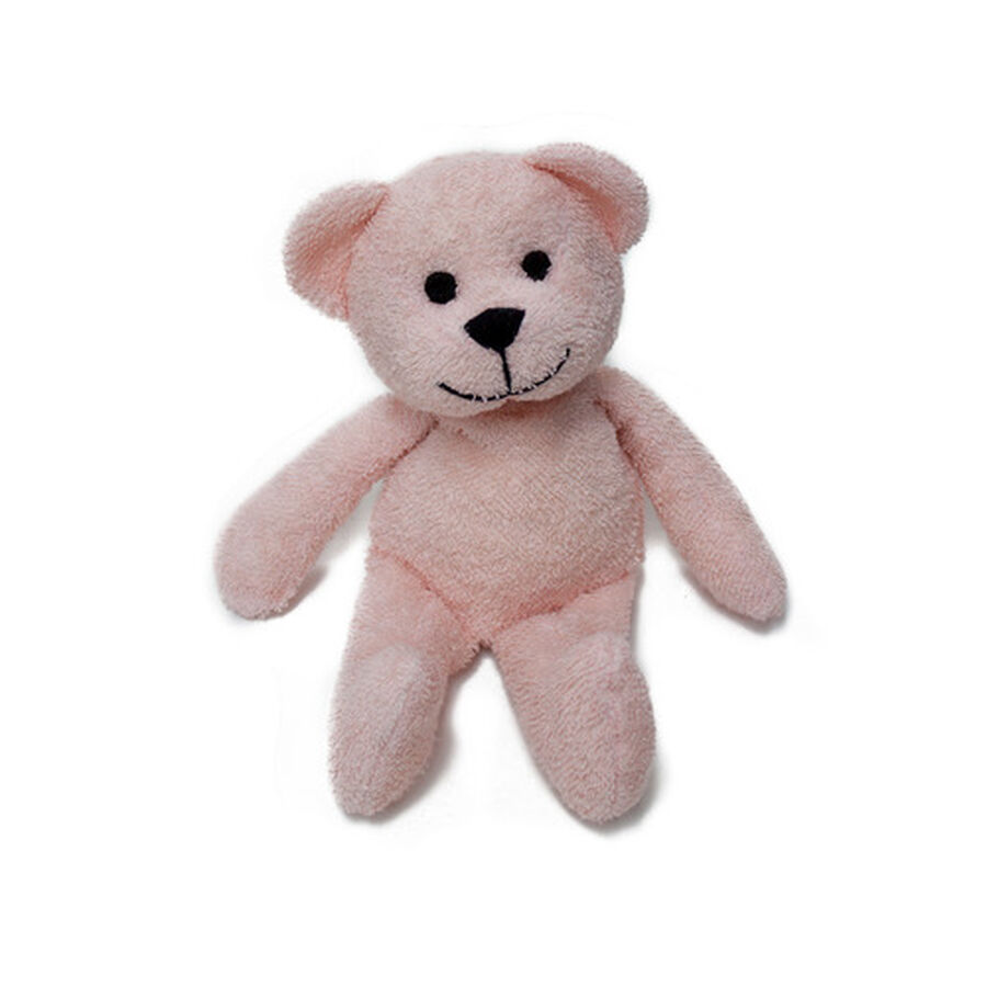 Thermal-Aid Mini Zoo Pink Bear Hot and Cold Pack, , large image number 2