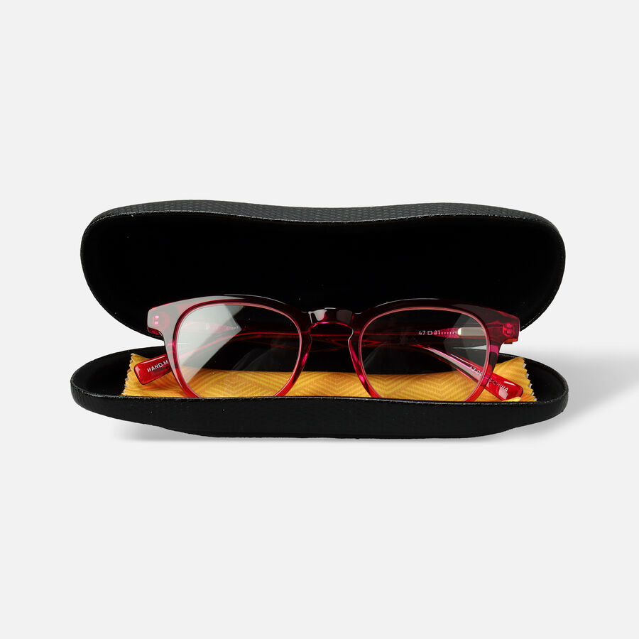 EyeBobs Clearly Reading Glasses, Pink, , large image number 3