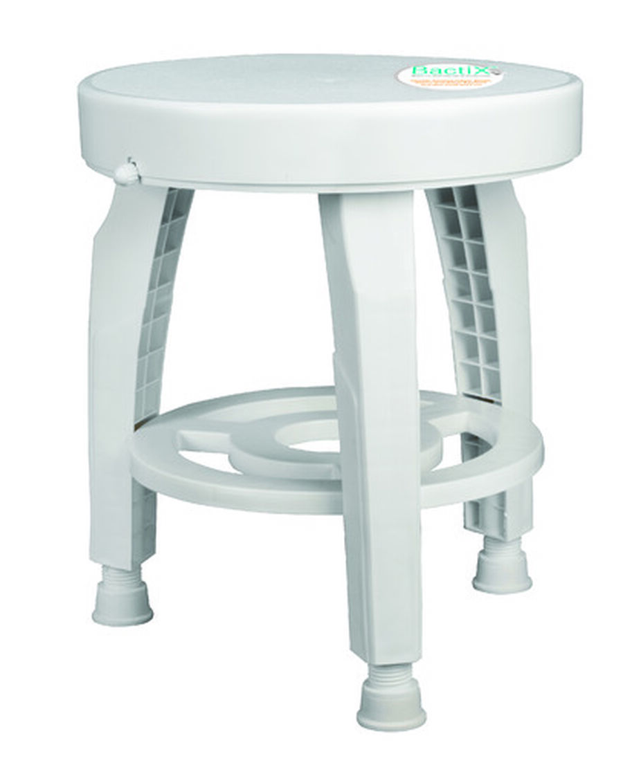 Healthsmart® 360 Swivel Germ-Free Bath Seat, , large image number 0