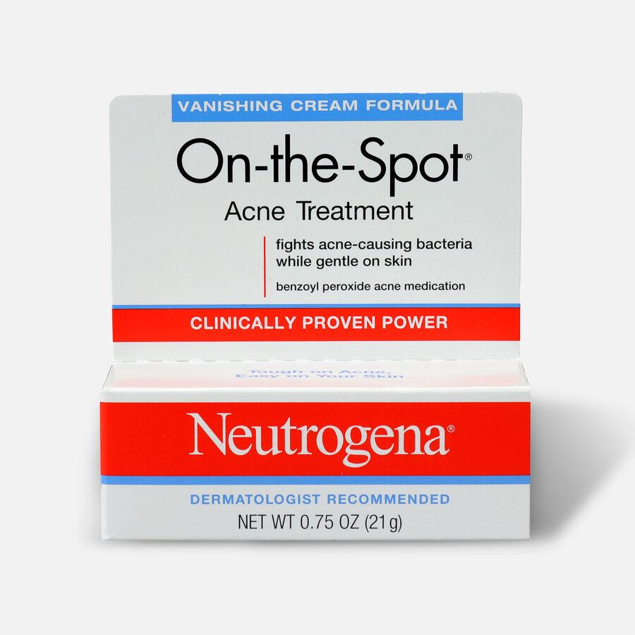 Neutrogena On-The-Spot Acne Treatment, .75oz., , large image number 0