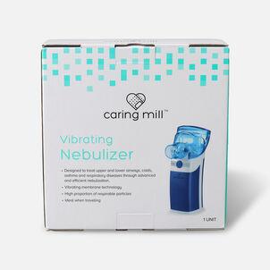 Caring Mill™  Vibrating Nebulizer