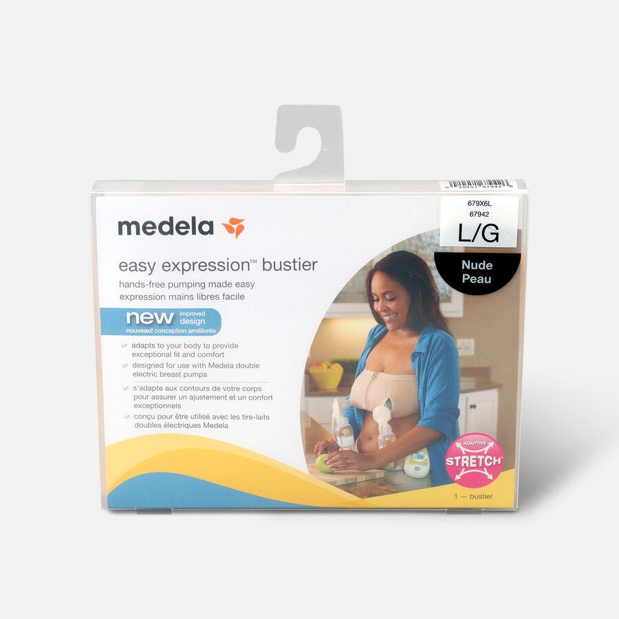 Medela Easy Expression Bustier, Nude, , large image number 0