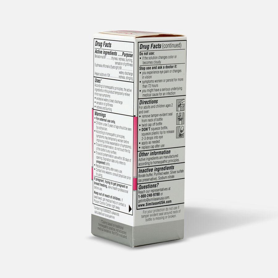 Similasan Pink Eye Relief, 0.33 fl. oz., , large image number 4