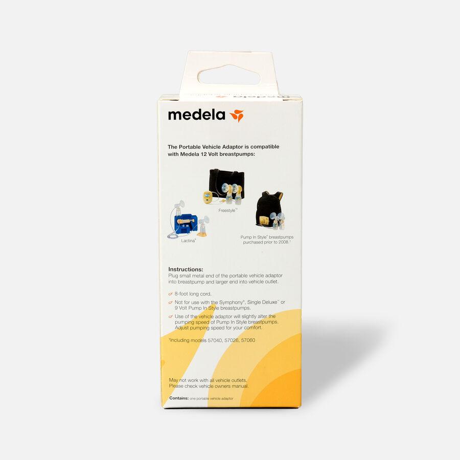 Medela 12V Vehicle Lighter Adaptor, , large image number 1