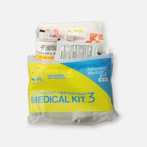 Adventure Medical First Aid Kit Ultralight / Watertight .3