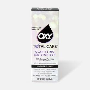 OXY Total Care Clarifying Daily Facial Moisturizer - 3.4oz