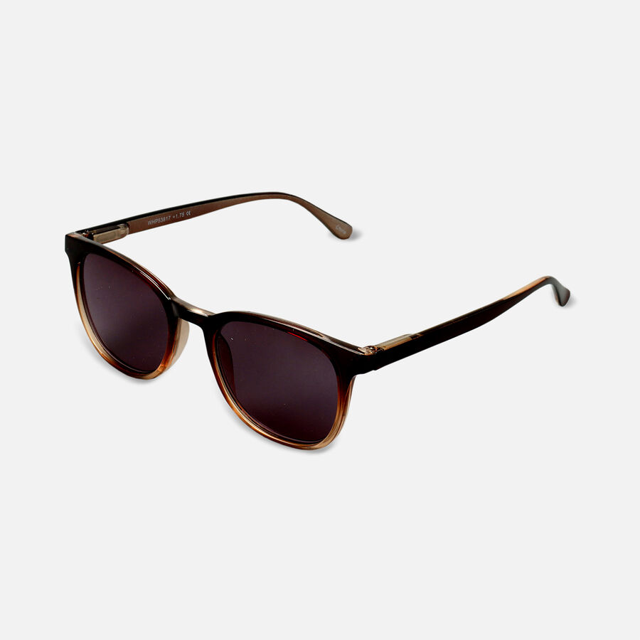 Caring Mill™ Bradie Sun Readers - Brown Gradient, , large image number 5