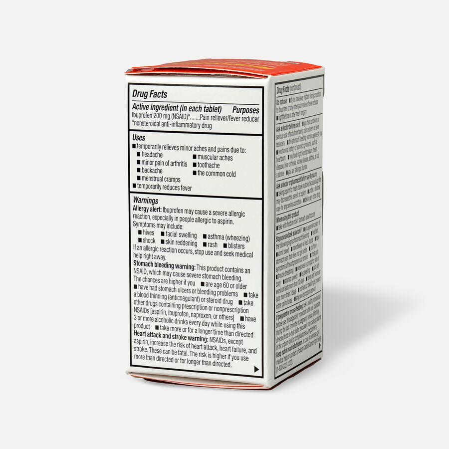 GoodSense® Ibuprofen IB 200 mg Coated Tablets, , large image number 7