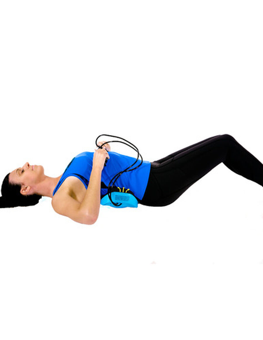 Posture Pump® Back Pump® Elliptical Back Rocker™, Model 2000, , large image number 5
