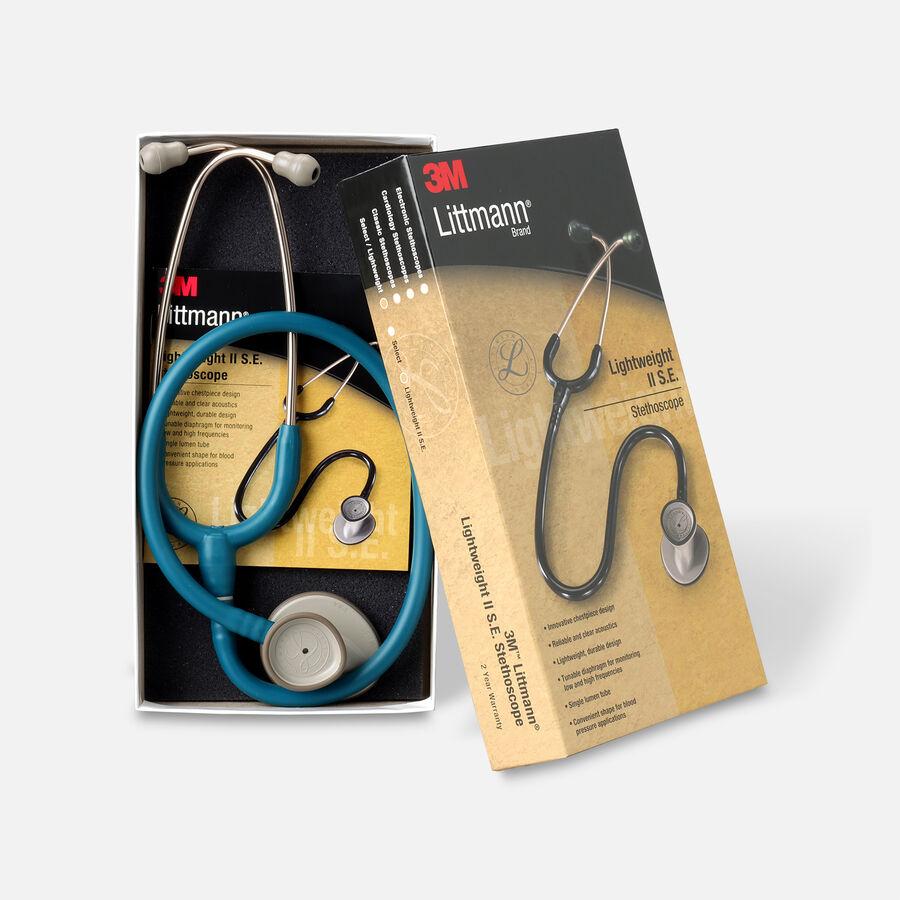"3M Littmann Lightweight II S.E. Stethoscope, 28"", , large image number 8"