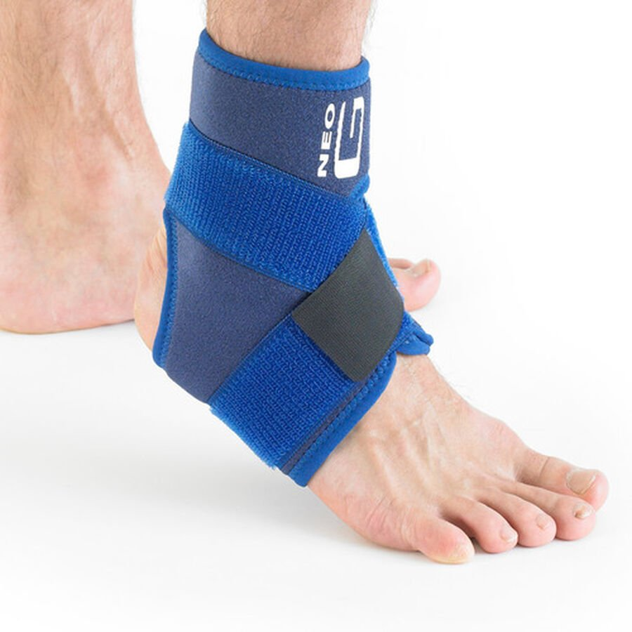 Neo G Figure of 8 Ankle Brace, One Size, , large image number 2