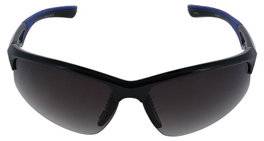 Sunreader - KADEN, +3.00, Shiny Black with Blue, Shiny Black with Blue, large image number 0