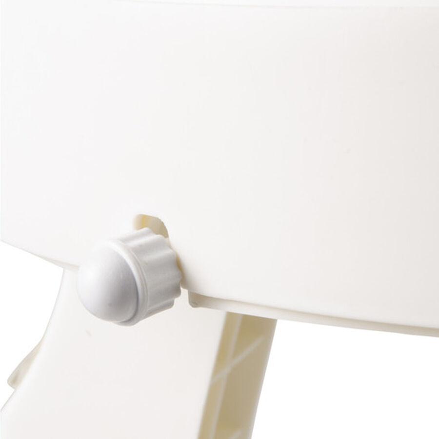 Healthsmart® 360 Swivel Germ-Free Bath Seat, , large image number 2