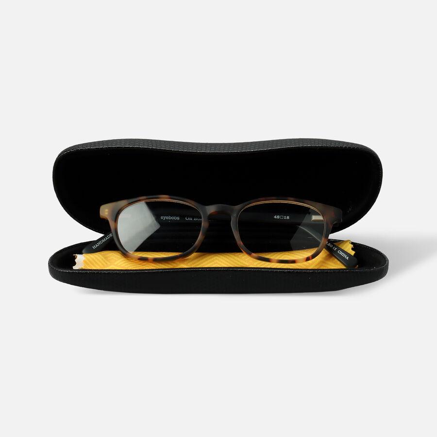 EyeBobs On Board Reading Glasses,Tortoise, , large image number 7