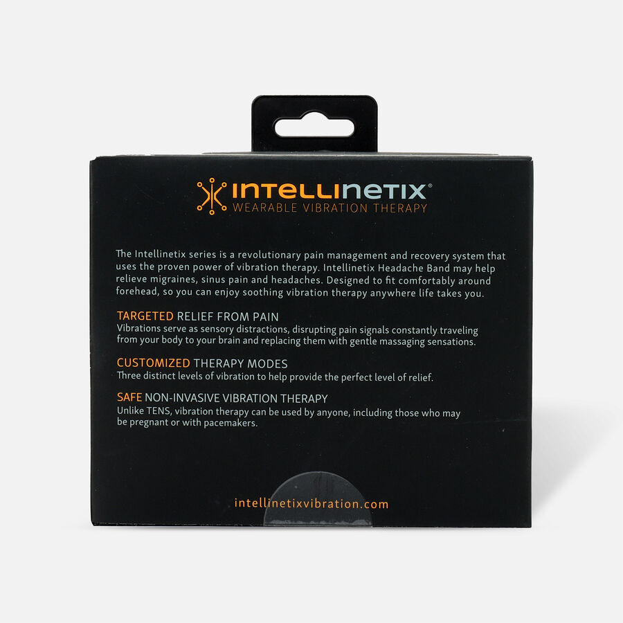 Intellinetix Headache Band, , large image number 1