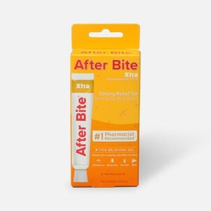 After Bite® Xtra
