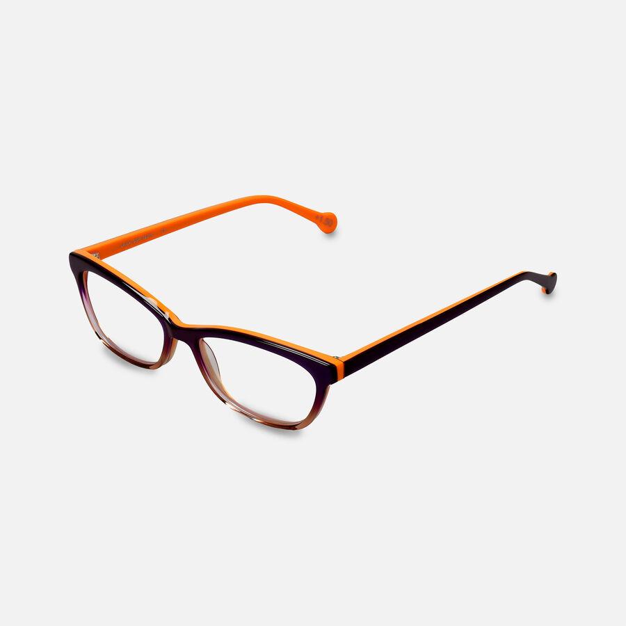 eyeOs Laila Silk Road Premium Reading Glasses +2.00, , large image number 2