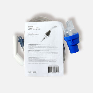 Respironics HS800 Disposable Sidestream Nebulizer Kit