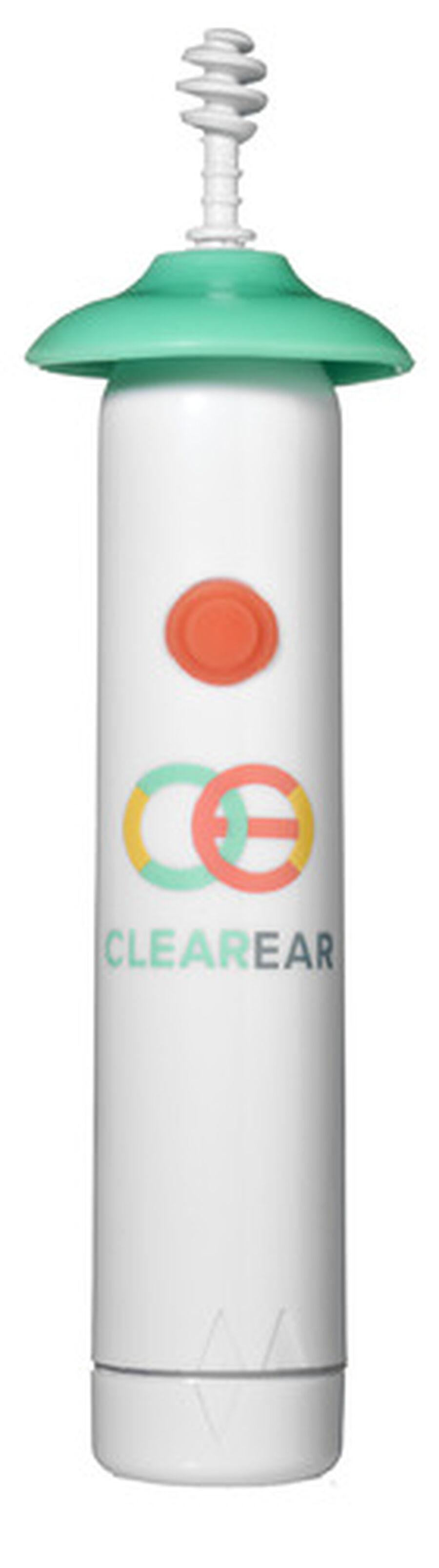Clear Ear OTO-Tip Soft Spiral Earwax Cleaner, , large image number 2