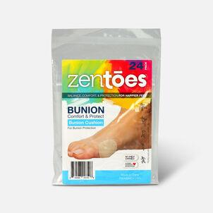 ZenToes Bunion Cushions - 24 Pack