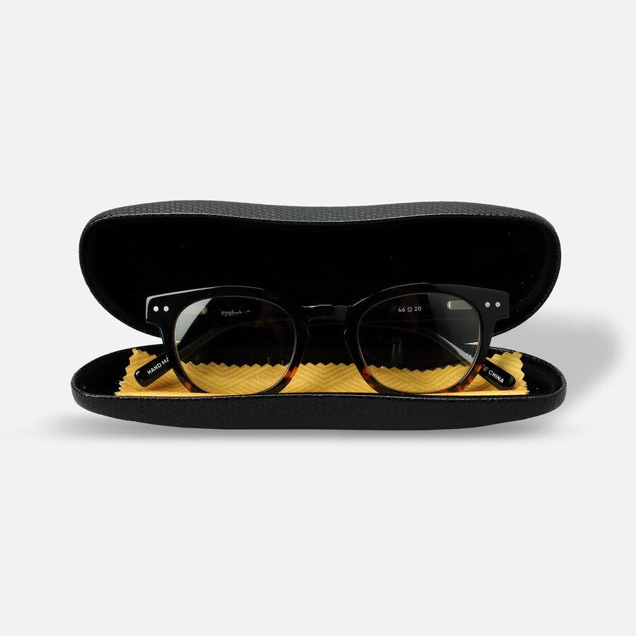 EyeBobs Waylaid Reading Glasses, Black, , large image number 3