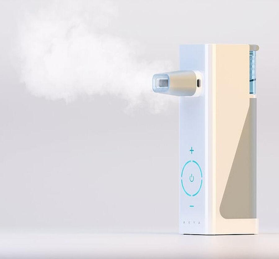 Avya Portable Steam Inhaler, , large image number 6