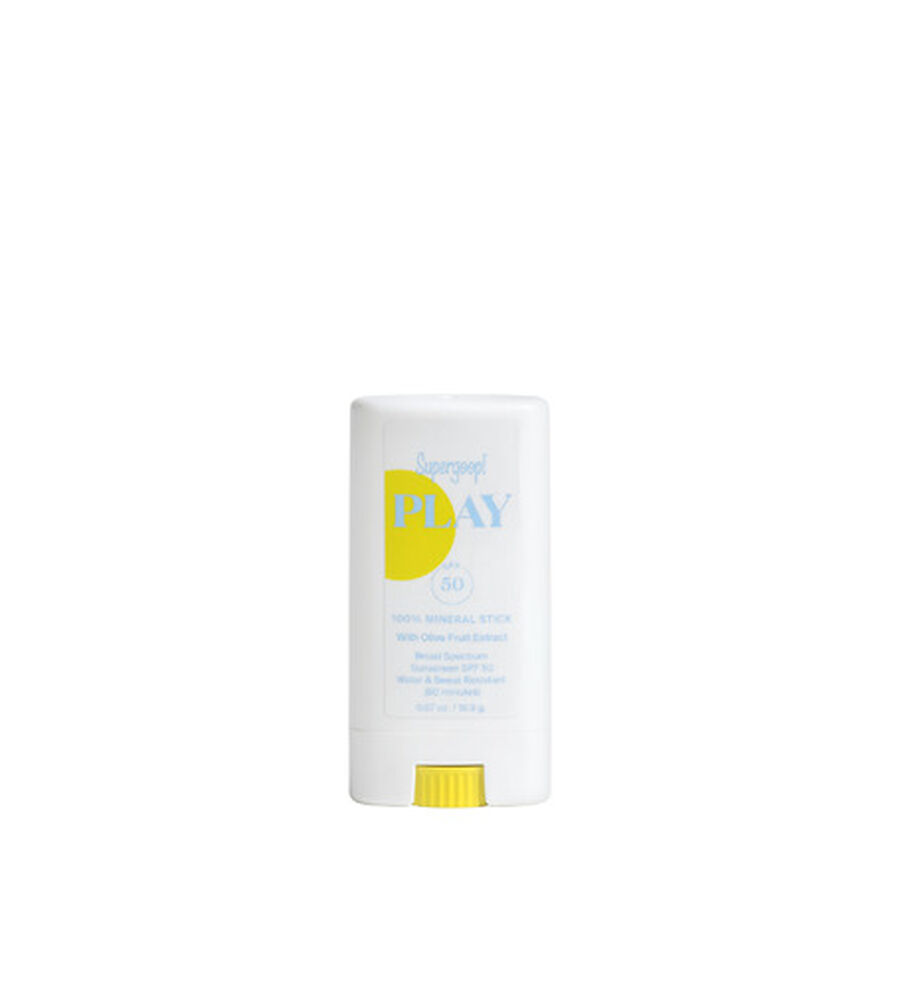 Supergoop! PLAY 100% Mineral Stick SPF 50 with Olive Fruit Extract, 0.67oz., , large image number 0