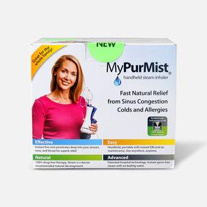 MyPurMist Classic Handheld Steam Inhaler