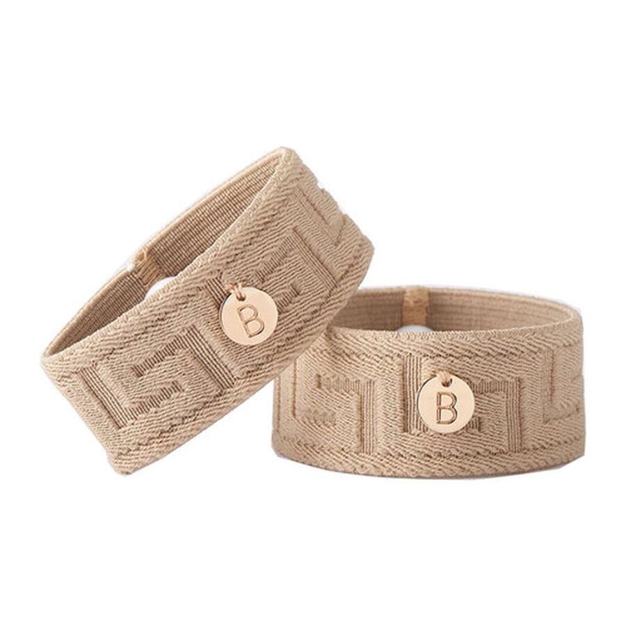 Blisslets Ana Nausea Relief Bracelets - Large, , large image number 3