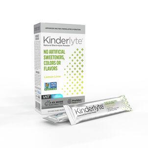 Kinderlyte Advanced Electrolyte Powder, 6 Count
