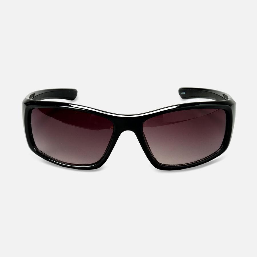 Sunreader - PARKER, +2.50, Black, Black, large image number 0