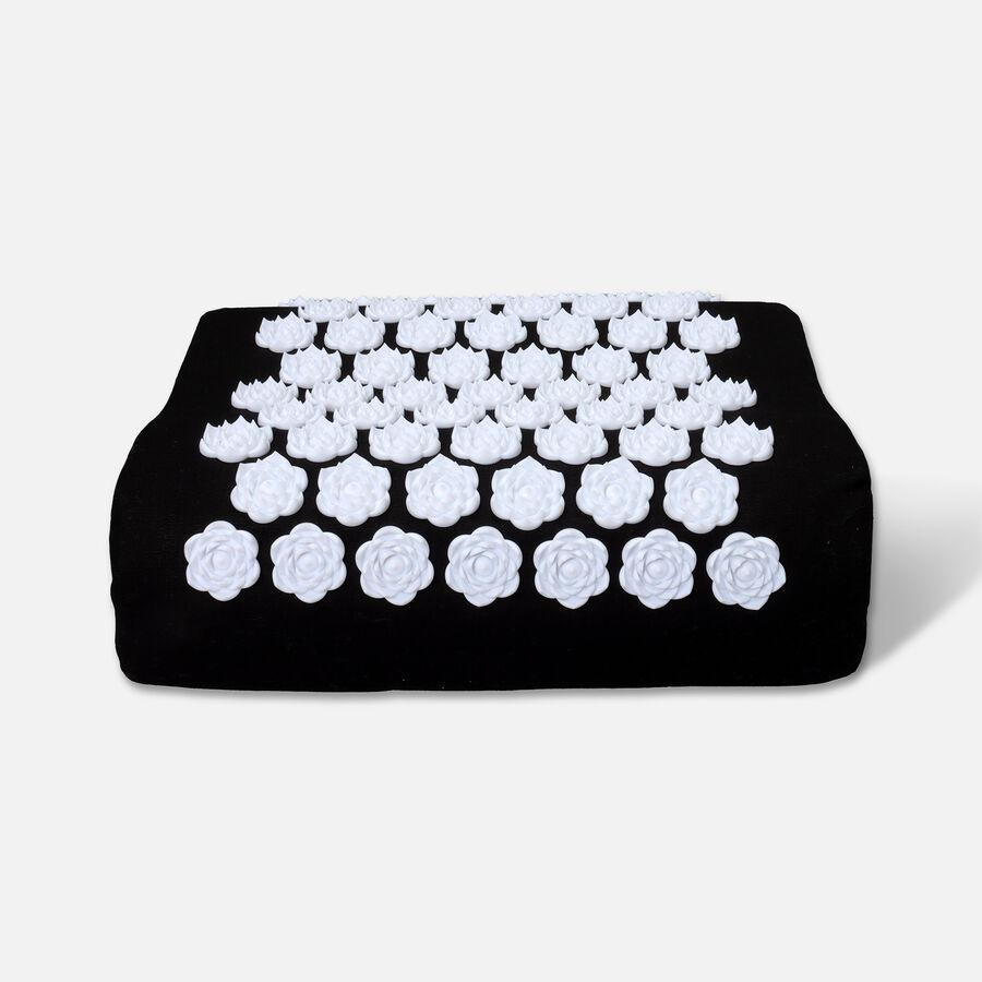 Kanjo Onyx Acupressure Cushion, , large image number 0