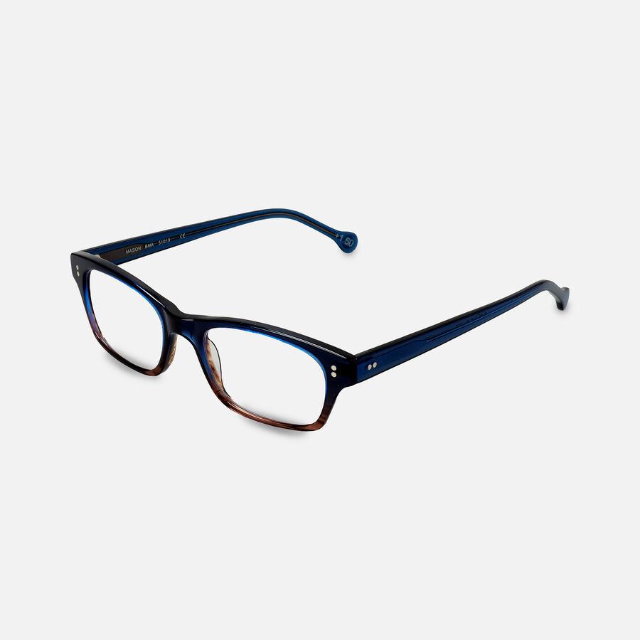 eyeOs Mason Premium Reading Glasses, , large image number 2