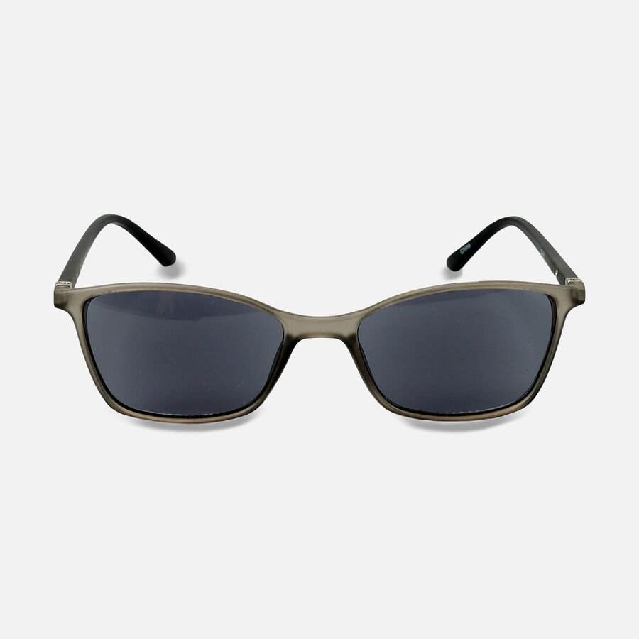 Sunglass Reader with Smoke Tint, , large image number 0