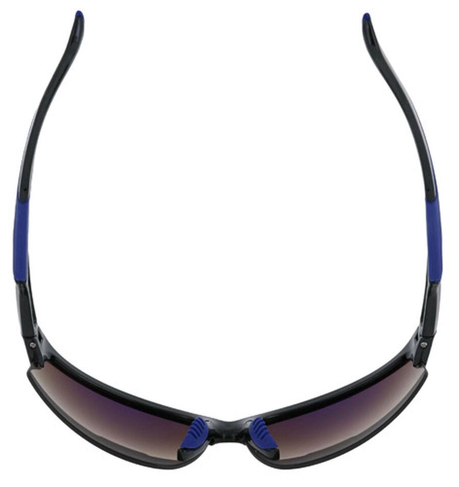 Sunreader - KADEN, +3.00, Shiny Black with Blue, Shiny Black with Blue, large image number 3