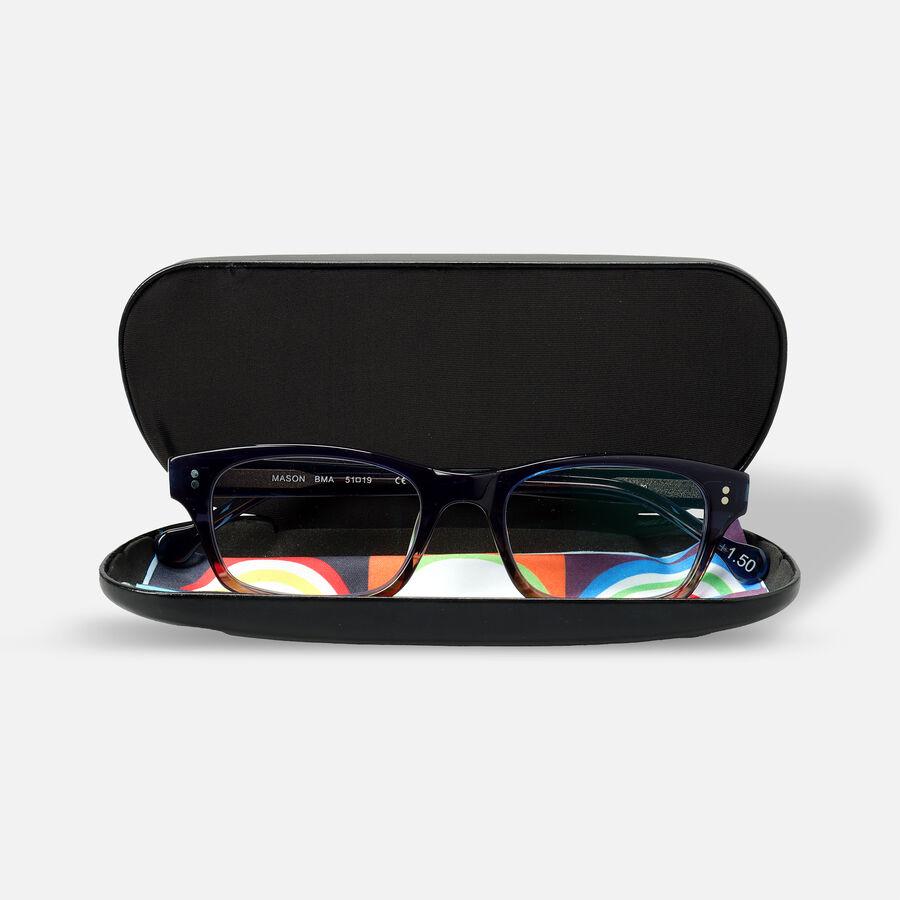 eyeOs Mason Premium Reading Glasses, , large image number 3