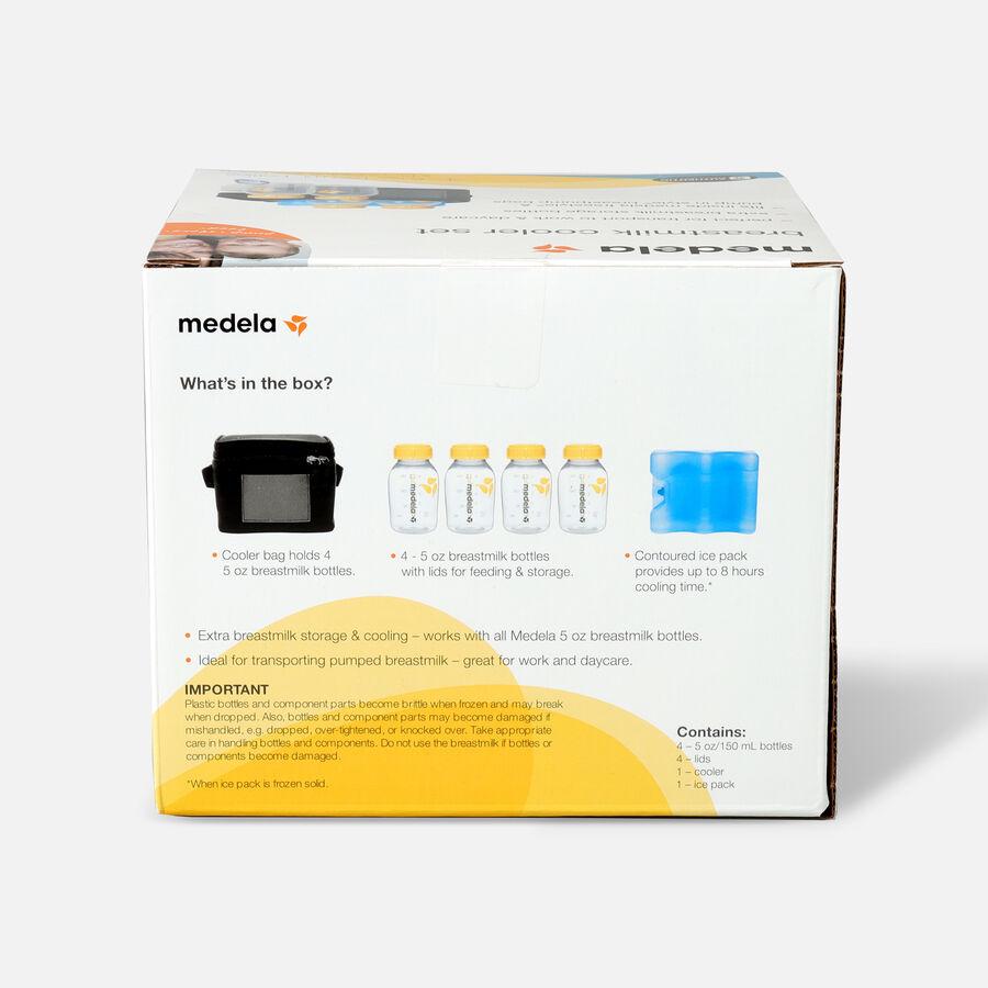 Medela Breast Milk Cooler Set, , large image number 1