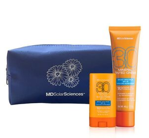 MDSolarSciences The Glow Getters - Two Piece Set