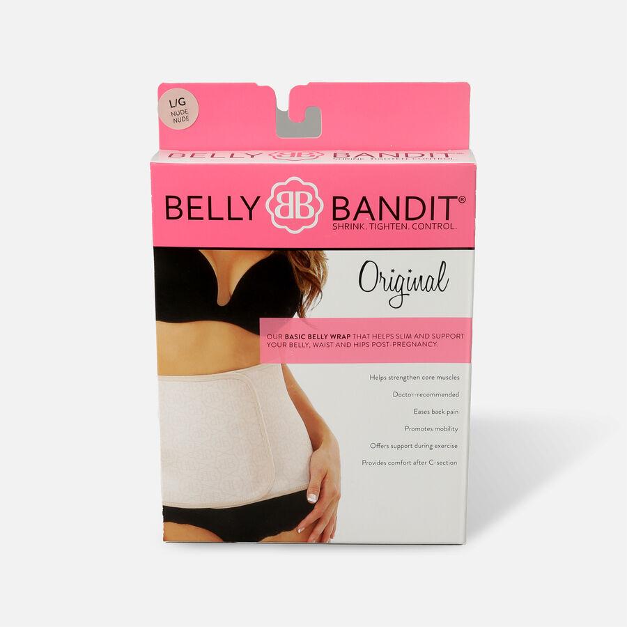 Belly Bandit Original Belly Wrap- Nude- S, , large image number 3
