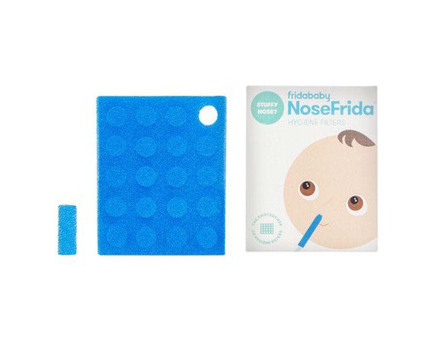 NoseFrida The Snotsucker Filters, 20 pk, , large image number 0
